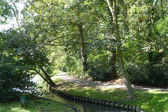 Schlosspark Wittmund