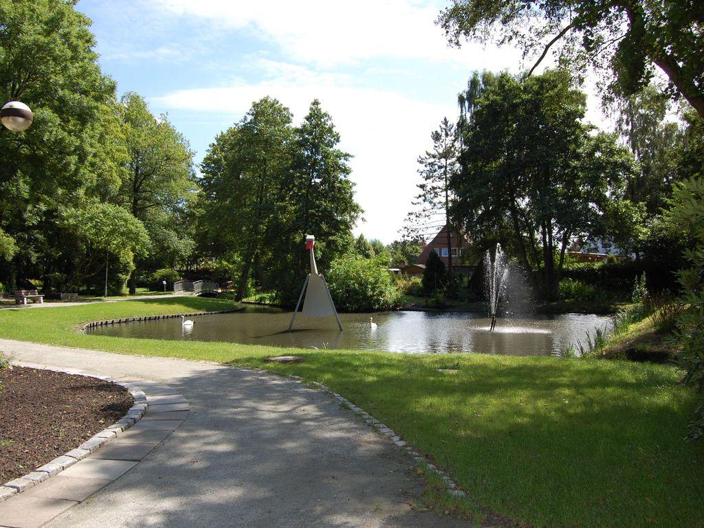Wittmunder Schlosspark