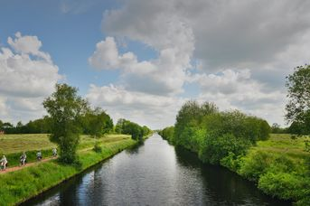 Aurich Rundtour (Ost-Route)