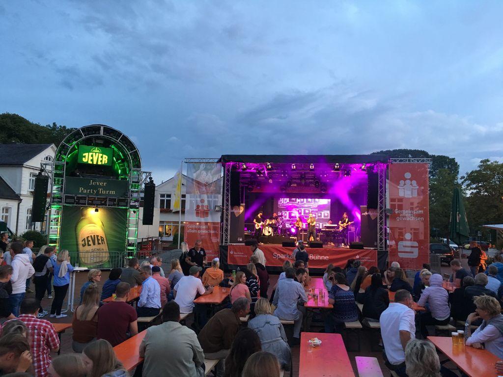 Veranstaltungshighlights in Wittmund