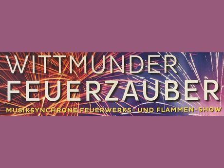 Wittmunder Feuerzauber