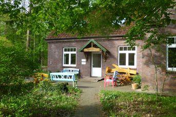 Naturschutzhof Wittmunder Wald