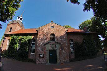 St.-Nicolai-Kirche