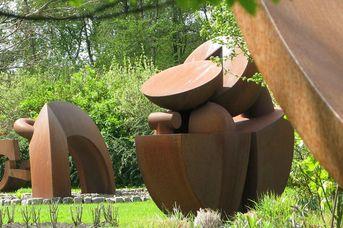 Skulpturengarten Funnix