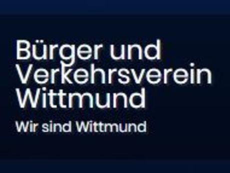 Bürger- und Verkehrsverein Wittmund